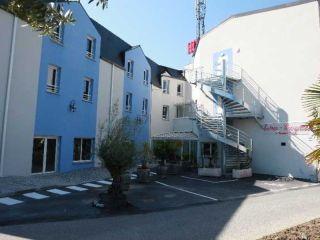 Urlaub Lescar im INTER-HOTEL Vamcel Pau