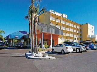 Clearwater Beach im Quality Hotel Beach Resort