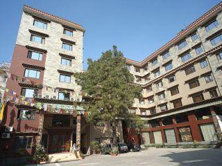 Urlaub Kathmandu im Hotel Tibet