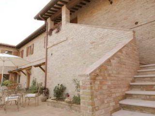 Urbino im Colleverde Country House