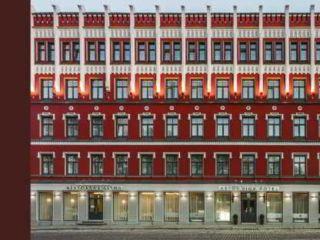 Riga im Radisson Hotel Old Town Riga