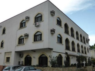 Urlaub Nikosia-Süd im Averof Hotel