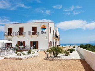 Castellammare del Golfo im Marina di Petrolo Hotel & Spa