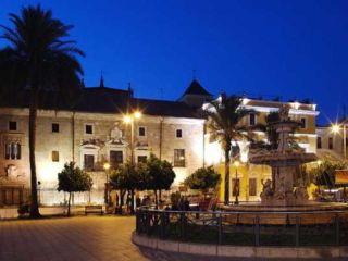 Urlaub Mérida im Hotel ILUNION Mérida Palace