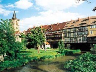 Erfurt im H+ Hotel Erfurt
