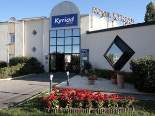 Urlaub Feytiat im Kyriad Limoges Sud