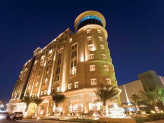 Urlaub Doha im Millennium Hotel Doha