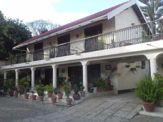 Urlaub Arusha im The Milimani Lodge