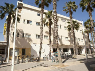 Urlaub Valencia im Malvarrosa Beach Rooms