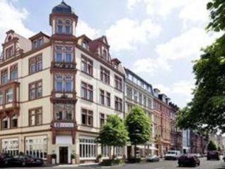 Heidelberg im The Heidelberg Exzellenz Hotel