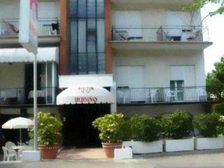 Lido di Jesolo im Hotel Rubino