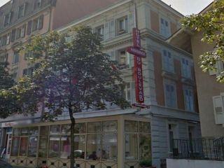 Lausanne im Hotel Residenz du Boulevard Lausanne
