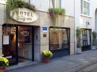 Bonn im Hotel Aigner