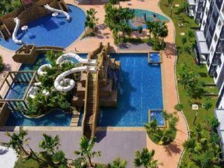 Urlaub Beserah im Swiss-Garden Resort Residences Sungai Karang