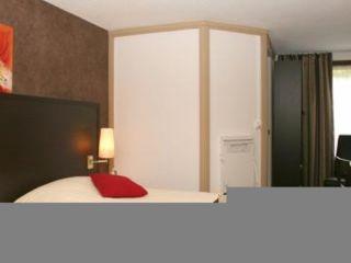 Equeurdreville-Hainneville im Kyriad Hotel Cherbourg