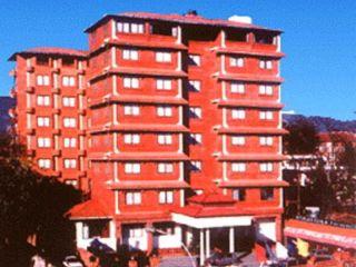 Urlaub Kathmandu im Hotel Royal Singi