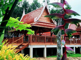 Urlaub Ko Chang im Chang Buri Resort & Spa