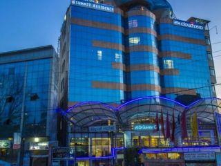 Urlaub Kathmandu im Summit Residency Airport Hotel