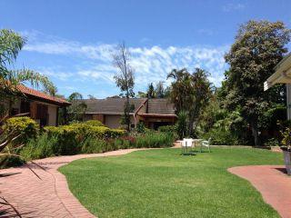 Port Elizabeth im Ibhayi Guest Lodge