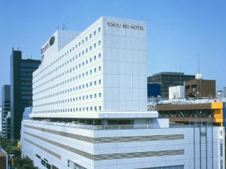 Urlaub Suita im Shin-Osaka Esaka Tokyu REI Hotel