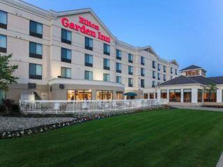 Urlaub Anchorage im Hilton Garden Inn Anchorage