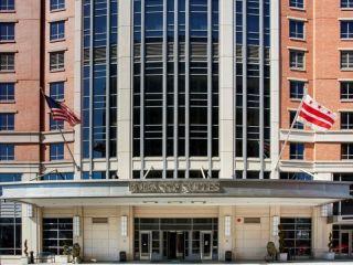 Washington D.C. im Embassy Suites Washington D.C. Convention Center
