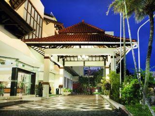 Urlaub Yogyakarta im Grand Quality Yogyakarta