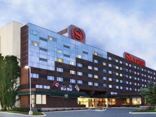 Laval im Sheraton Laval Hotel