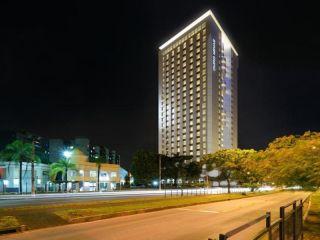 Belo Horizonte im Ouro Minas Palace