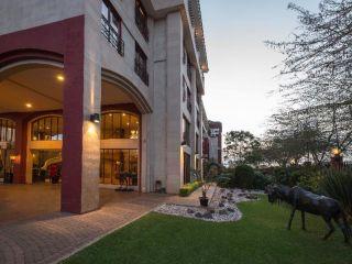 Urlaub Nairobi im Ole Sereni