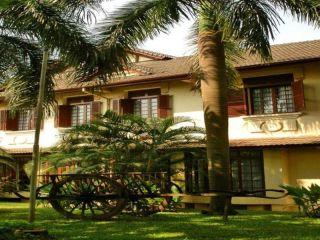 Urlaub Vientiane im Settha Palace