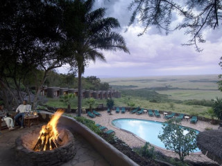 Urlaub Masai Mara im Mara Serena Safari Lodge