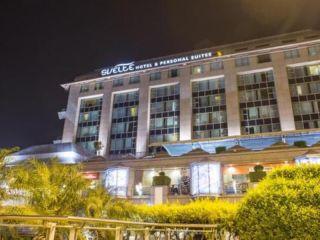 Urlaub Delhi im Svelte Hotel & Personal Suites