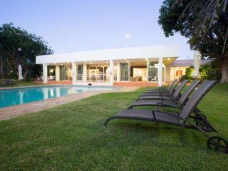 Port Elizabeth im Summerstrand Hotel