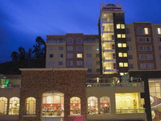 Loja im Sonesta Hotel Loja