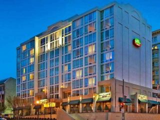 Washington D.C. im Courtyard by Marriott Washington, DC/Dupont Circle