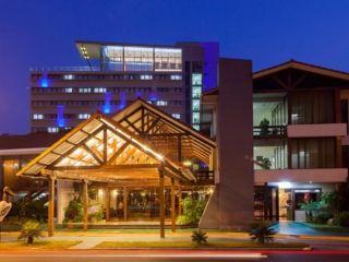 Urlaub Santa Cruz de la Sierra im Hotel Cortez