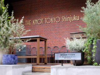 Tokio im The Knot Tokyo Shinjuku