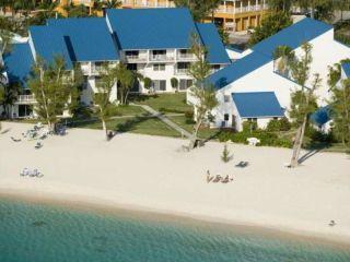Grand Cayman im Villas Of The Galleon
