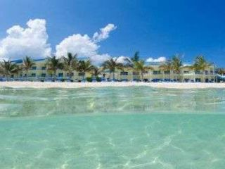 Grand Cayman im Wyndham Reef Resort Grand Cayman