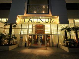 Belo Horizonte im Promenade Platinum