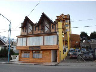Ushuaia im Los Naranjos