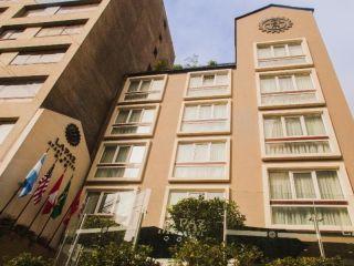 Urlaub Lima im La Paz Apart Hotel