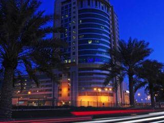 Urlaub Manama im Fraser Suites Seef