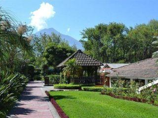 Urlaub Antigua Guatemala im Hotel Soleil La Antigua