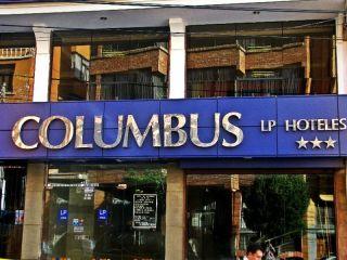La Paz im LP Columbus