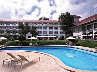 Urlaub Kathmandu im Hotel Himalaya