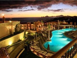 Urlaub Cabo San Lucas im Hacienda Encantada Resort & Residences