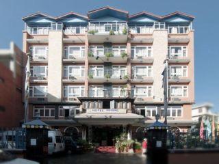 Urlaub Kathmandu im Hotel Manang