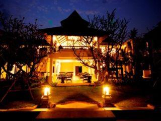 Chiang Mai im Bodhi Serene